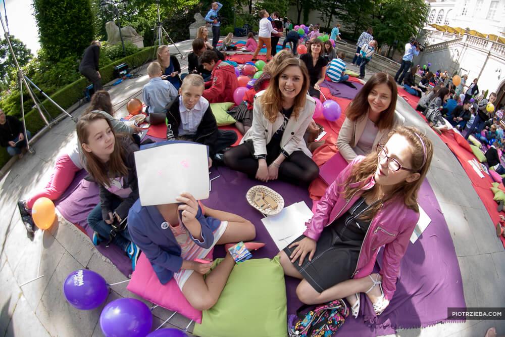 wolontariat studencki - Akademia Przyszłości